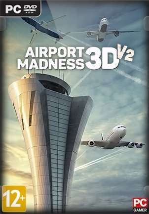 Airport Madness 3D: Volume 2 (2017)