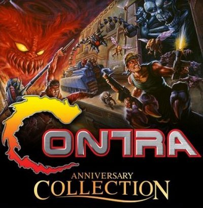 Contra Anniversary Collection (2019)