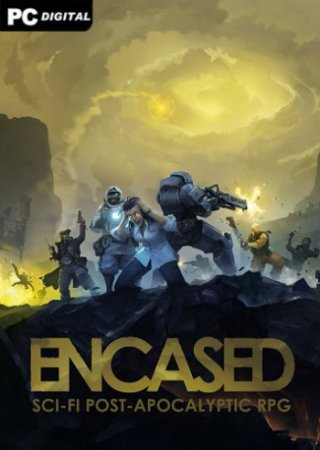 Encased: A Sci-Fi Post-Apocalyptic RPG (2019)