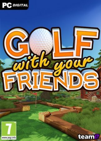 Golf With Your Friends (2020)