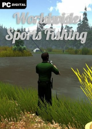 Worldwide Sports Fishing (2020)