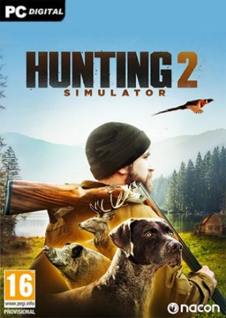 Hunting Simulator 2: Bear Hunter Edition (2020)