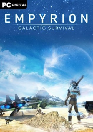 Empyrion - Galactic Survival (2020)