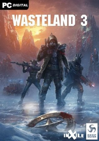 Wasteland 3 - Digital Deluxe Edition (2020)