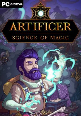 Artificer: Science of Magic (2020)