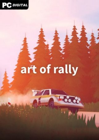 art of rally - Deluxe Edition (2020)